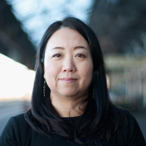 Izumi Nakamura
