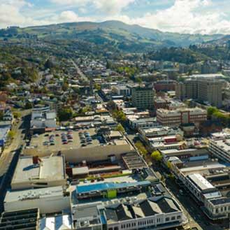 Dunedin City