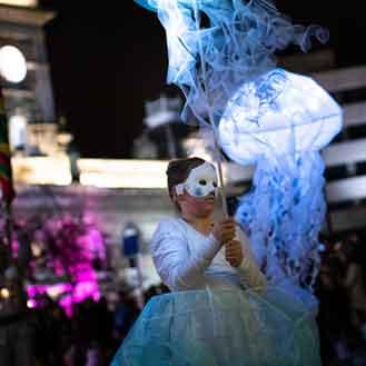 Dunedin Midwinter Carnival