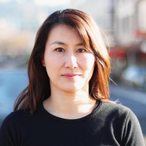 Yayoi Yoshikawa