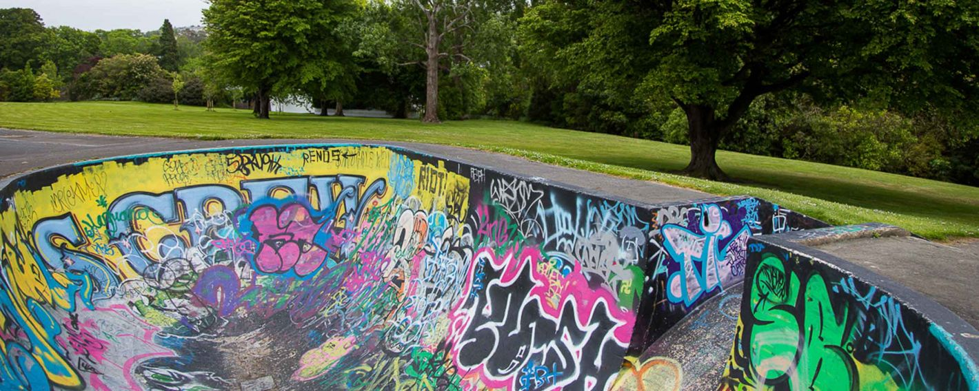 Mornington Skatepark