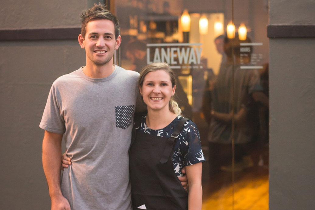 Laneway Café, Bar & Tapas