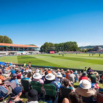 Black Caps vs Bangladesh, University of Otago Oval, Dunedin
