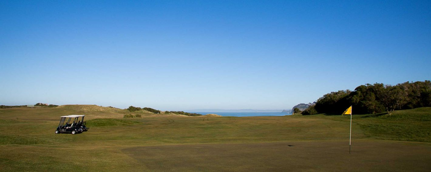 Chisholm Park Golf Course