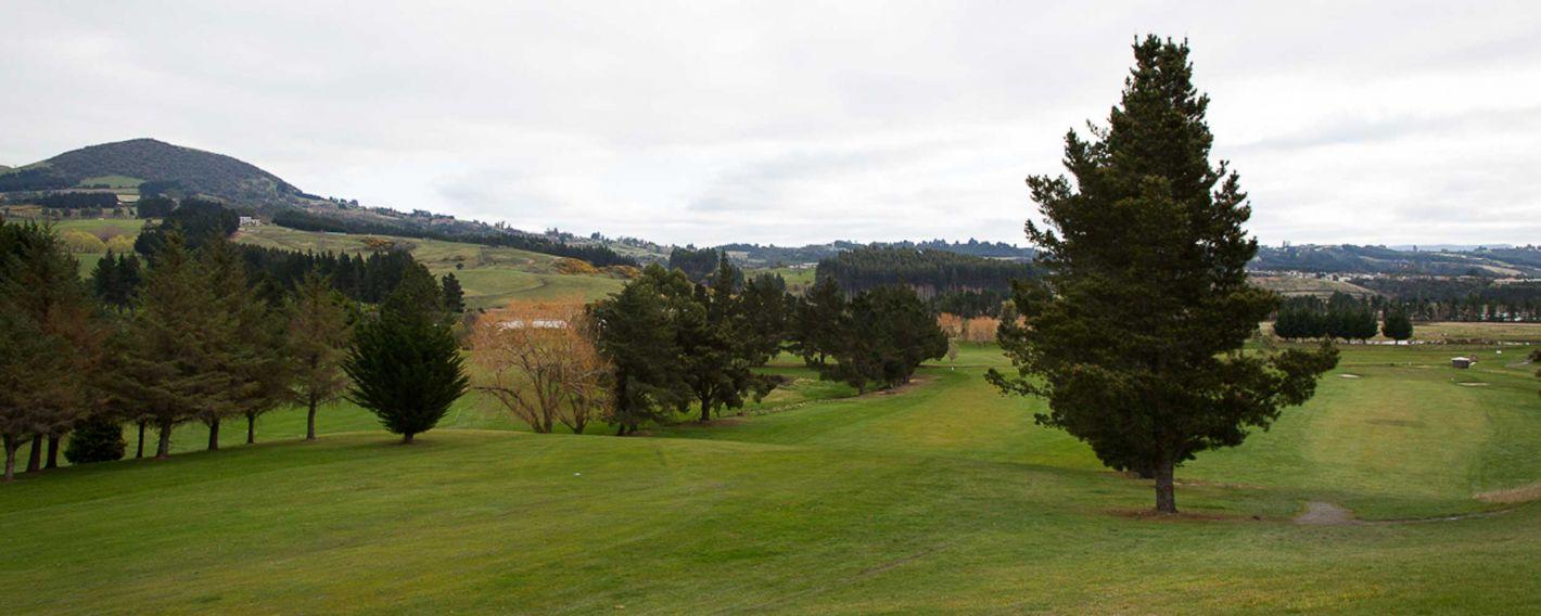 Island Park Golf Course