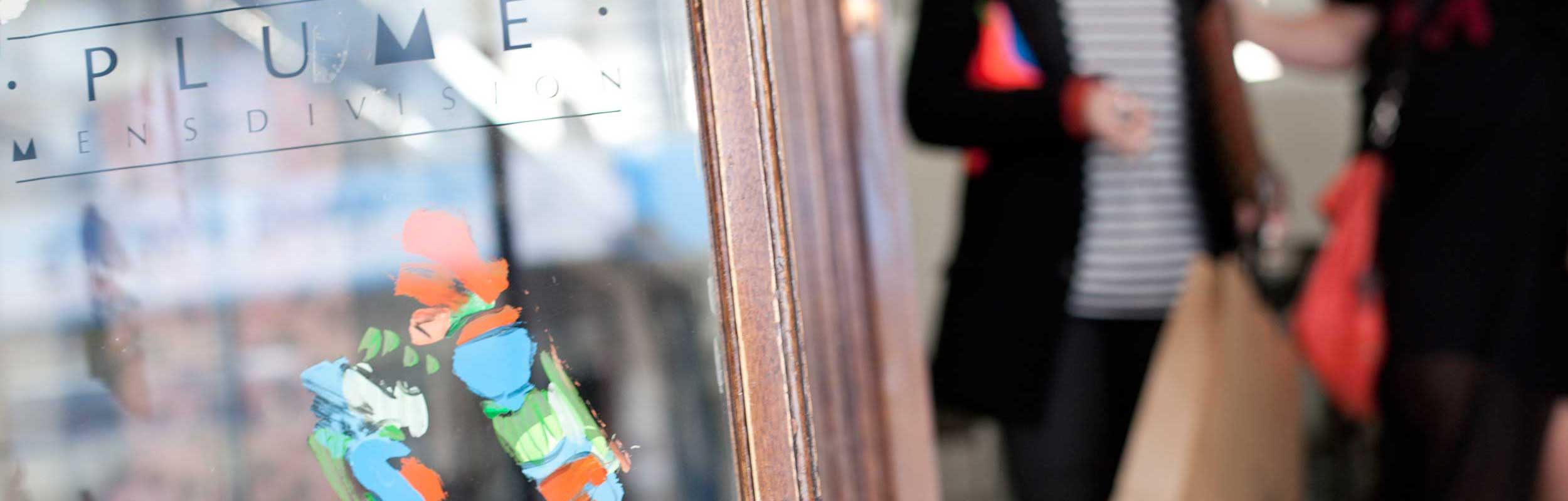 Dunedin Shopping Fashion at Plume