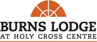 Burns Lodge at Holy Cross Centre