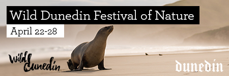 Check out Dunedin's Event-full Autumn and array of intriguing attractions.