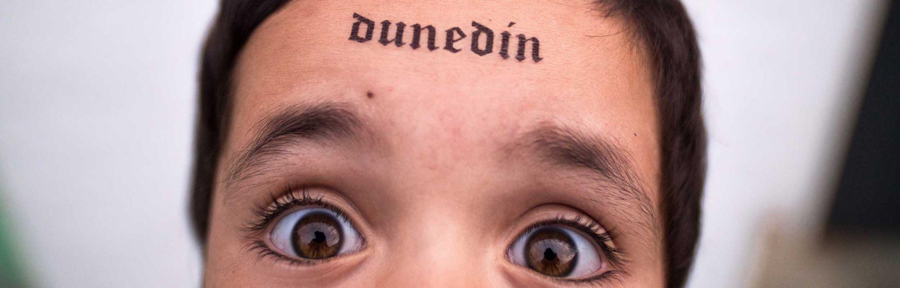 Dunedin Tattoo