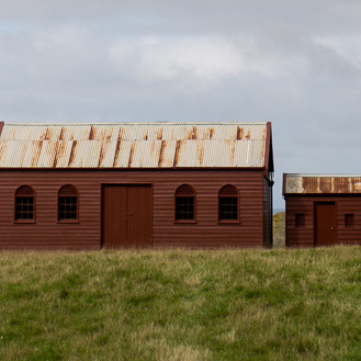 Matanaka historic farm