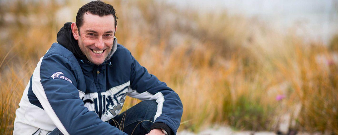 Scott Weatherall – Brighton Boy