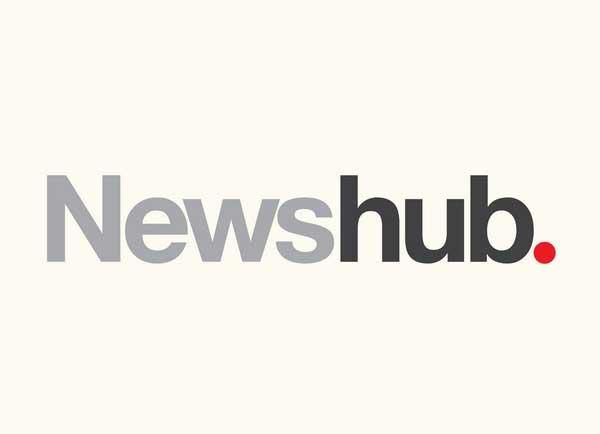 Newshub logo