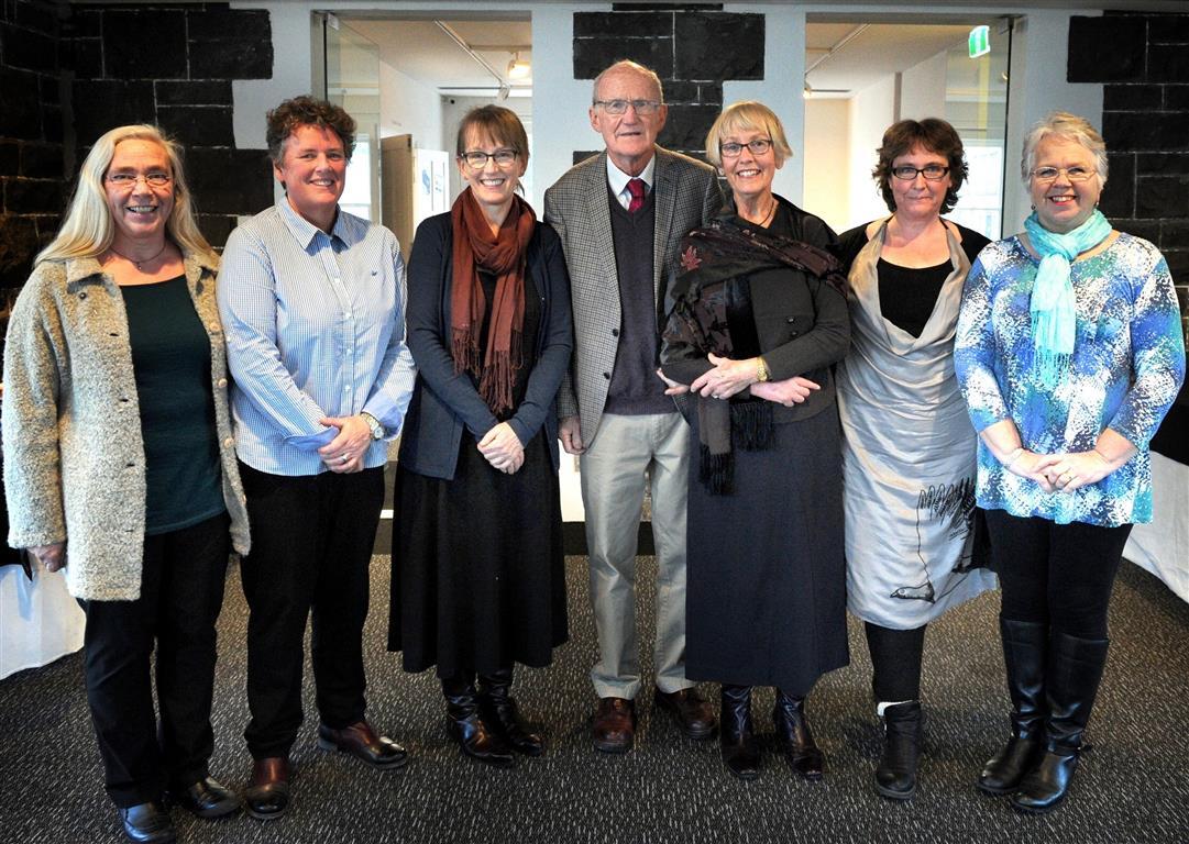 Dunedin company changes lives