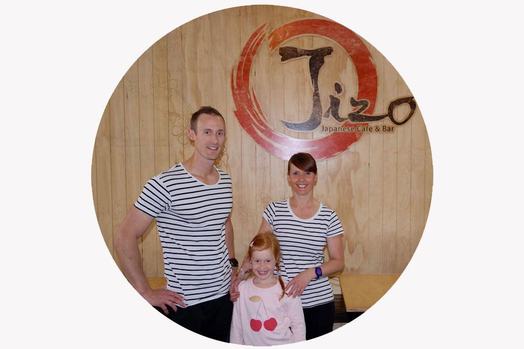 Kerry Dawn Mathieson – Jizo Owner