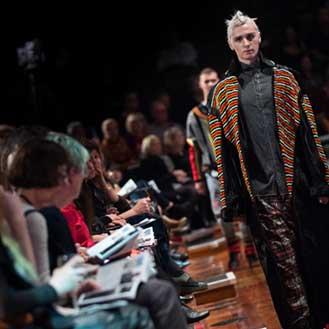 iD Dunedin Fashion Week