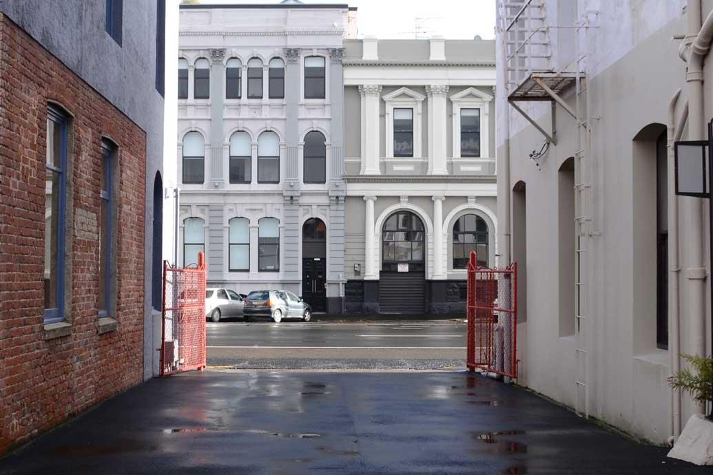 Vogel Street
