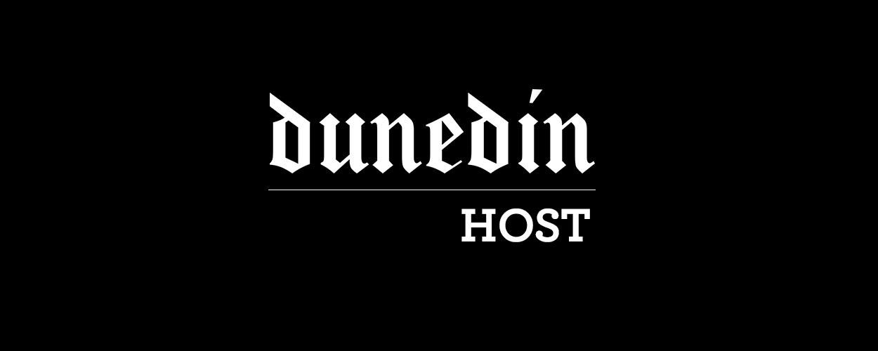 Dunedin Host