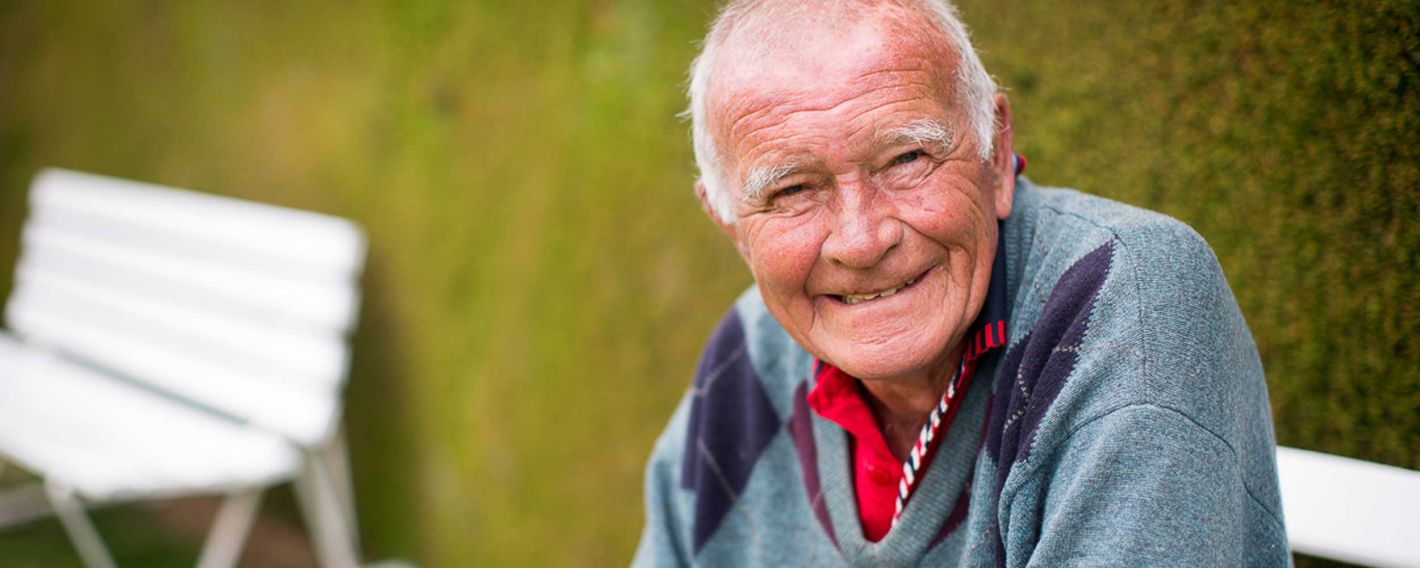 Stewart Bell – Gregarious Glaswegian Greenkeeper