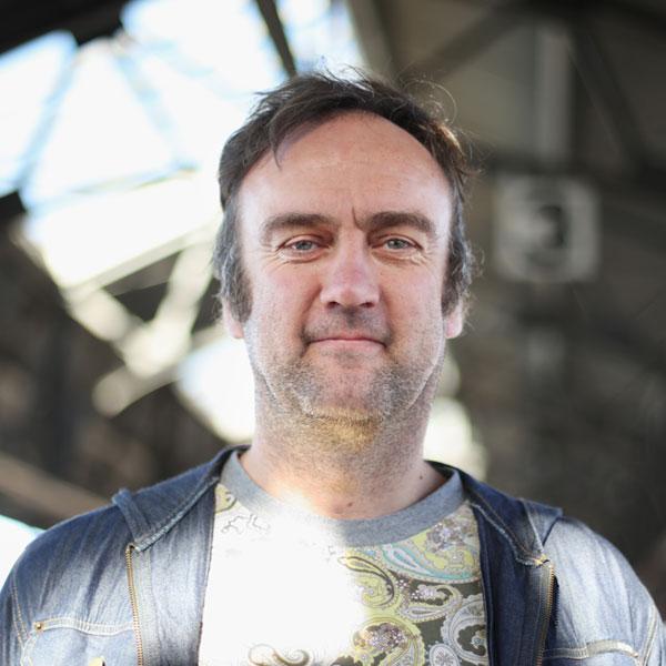 Antony Deaker