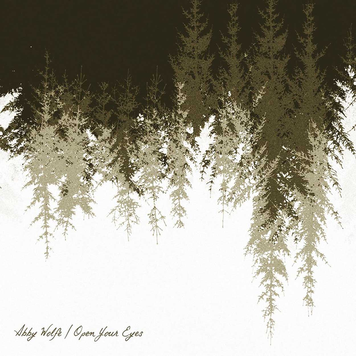Abby Wolfe's Open Your Eyes EP