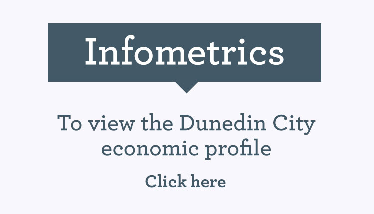 Dunedin City economic profile