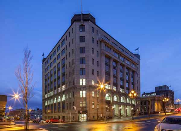 Distinction Hotel