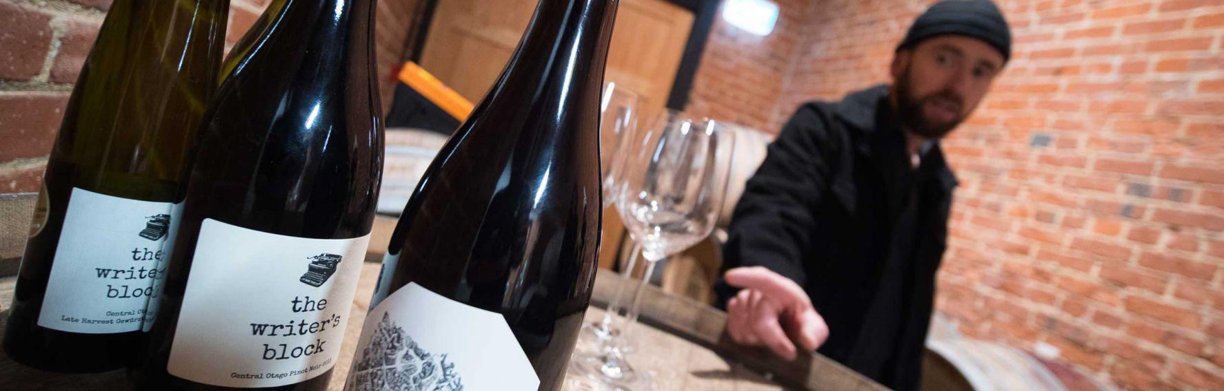 Urbn Vino