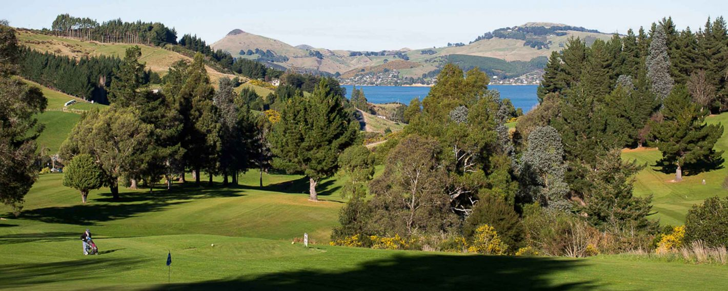 Port Chalmers Golf Course