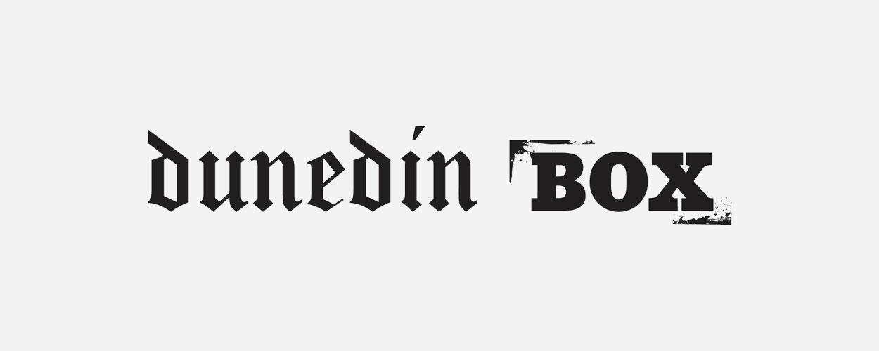 Dunedin Box