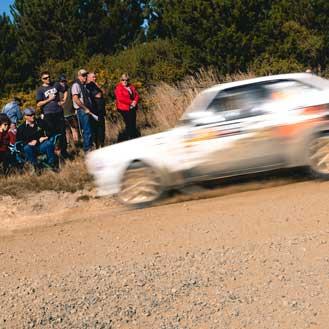 Otago Rally