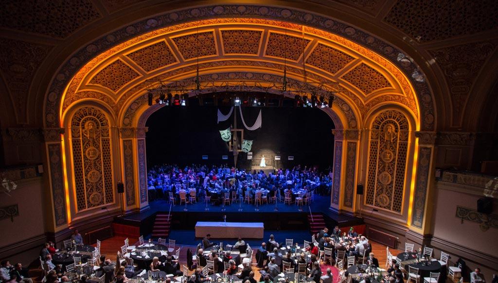 Regent Theatre, Dunedin, New Zealand