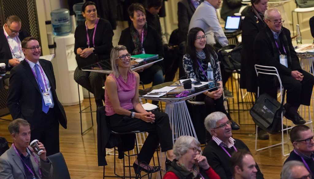 Conference Innovators