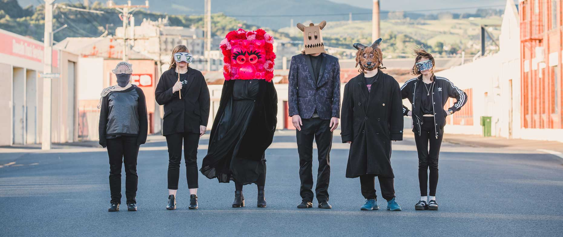 Dunedin Promotional Video