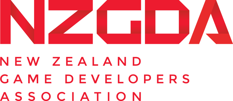 New Zealand Game Developers Association logo