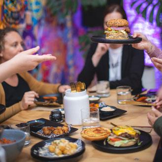 Food & Nightlife